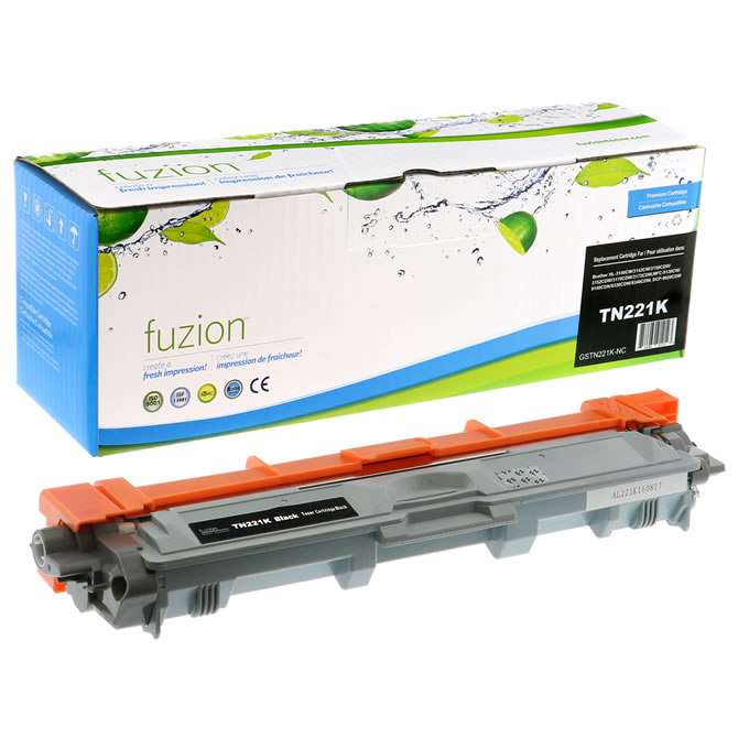 FUZION Brand - Brother HL3170 Cartridge - Black
