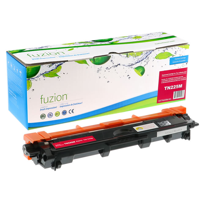 FUZION Brand - Brother HL3170 Cartridge - Magenta